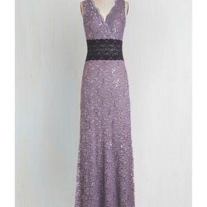 ModCloth Dusky Dreaming Dress
